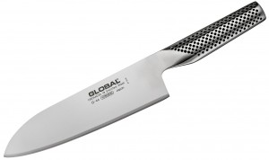 Global nóż santoku 18cm  G-46